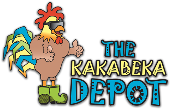 The Kakabeka Depot